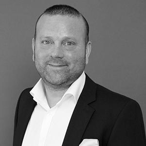 Kai Plünsch, Betriebsleiter Valet One, Experte für Fahrservices, Hostessen und E-Mobilitäts-Know-how